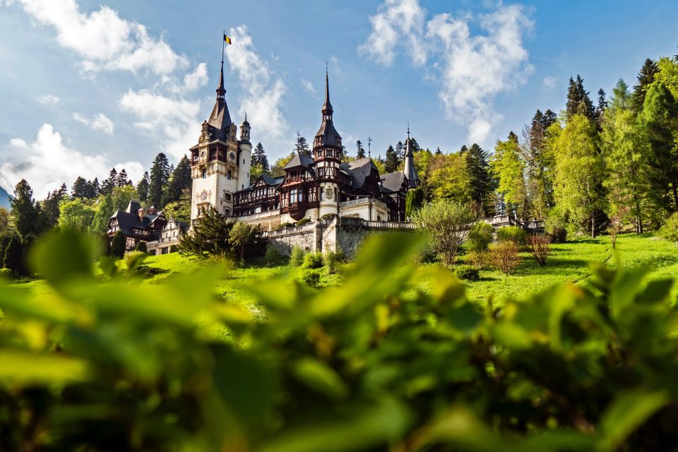 books to read before you visit romania