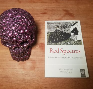 red spectres
