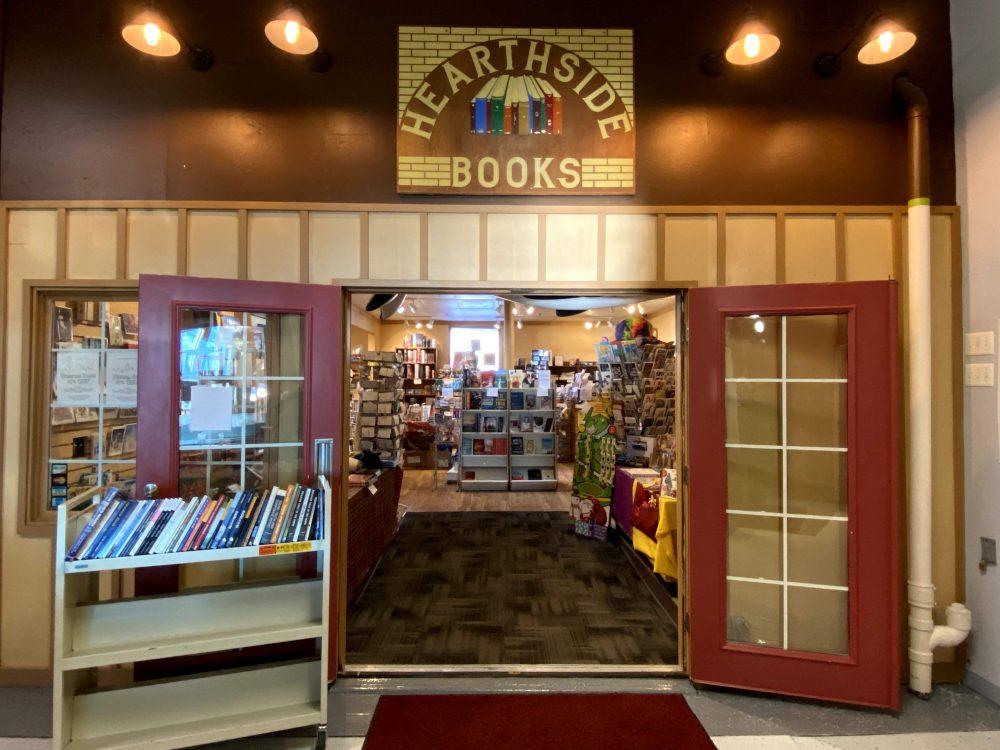 bookstores in juneau alaska