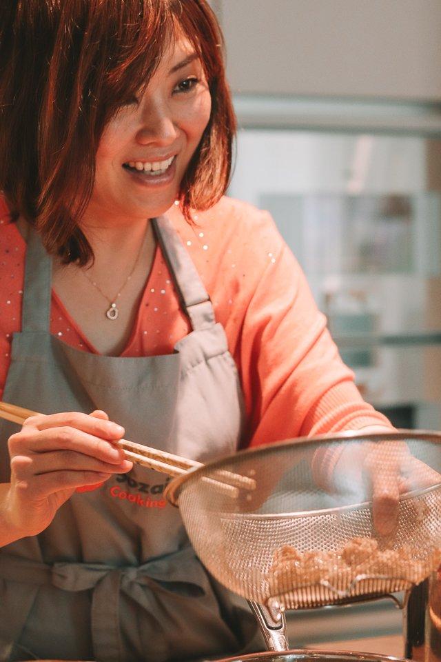 sozai cooking school katsu