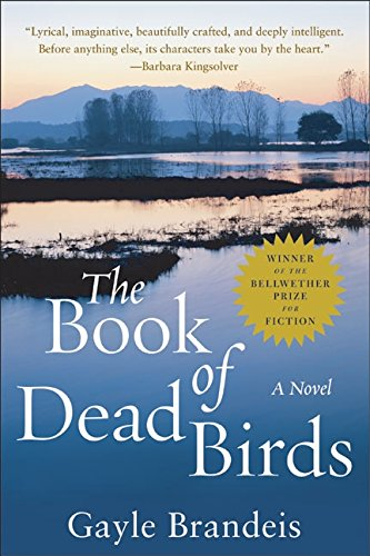 The Book of Dead Birds Gayle Brandeis