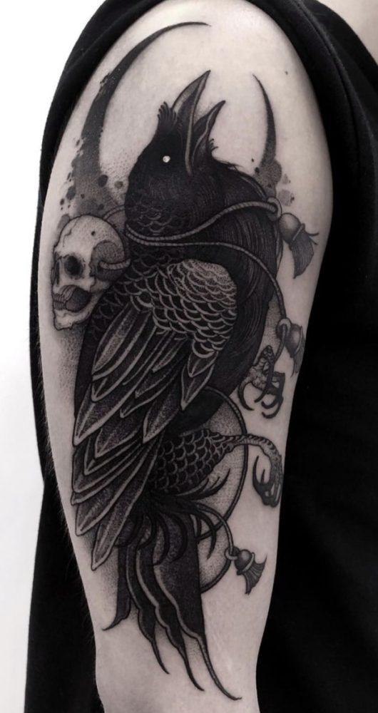 francesco bianco tattoo artist