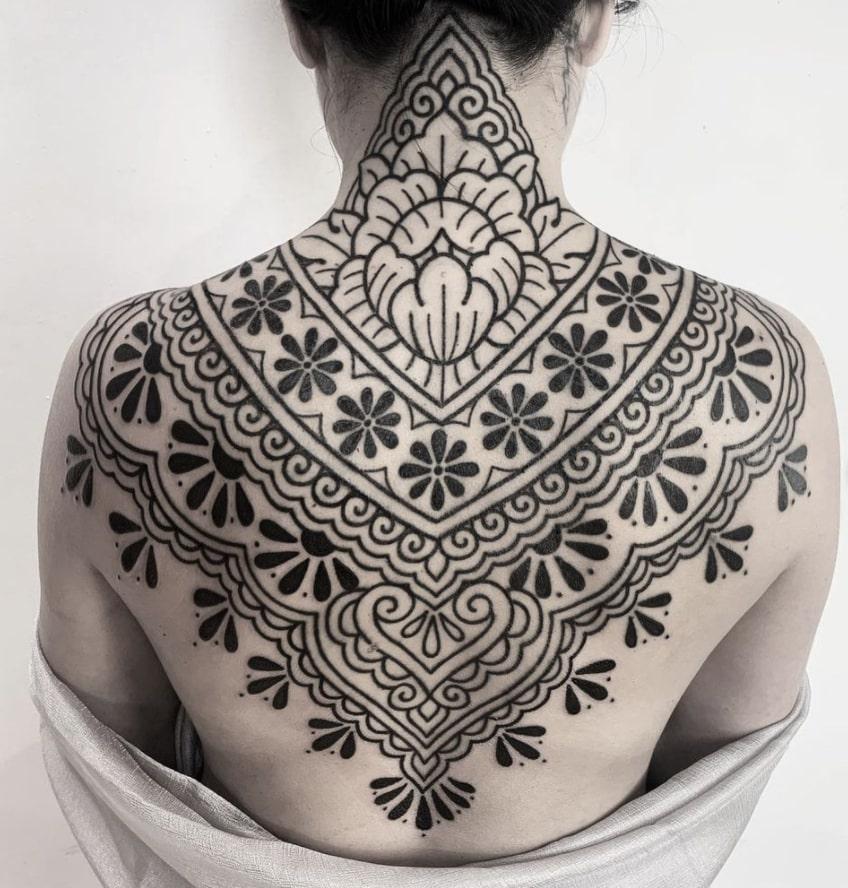 hannah monte tattoo artist