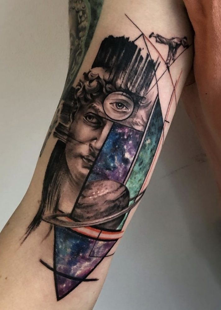 laurica tattoo artist