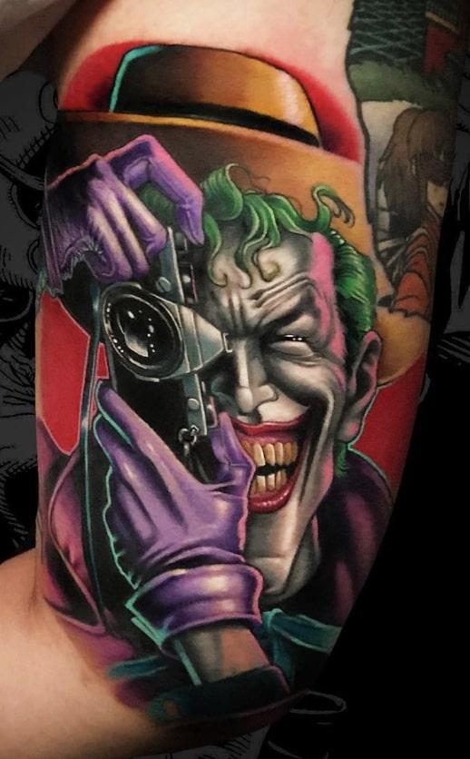 marc durrant tattoo