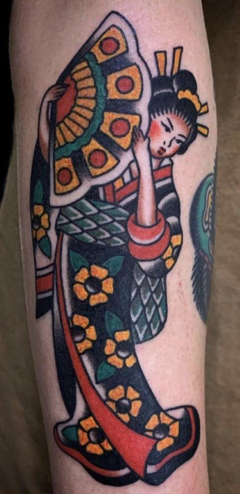 osakabe tattoo tokyo