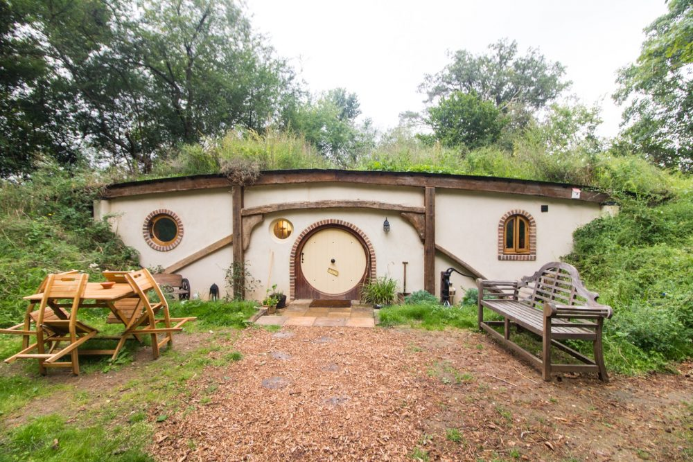 hobbit hole suffolk