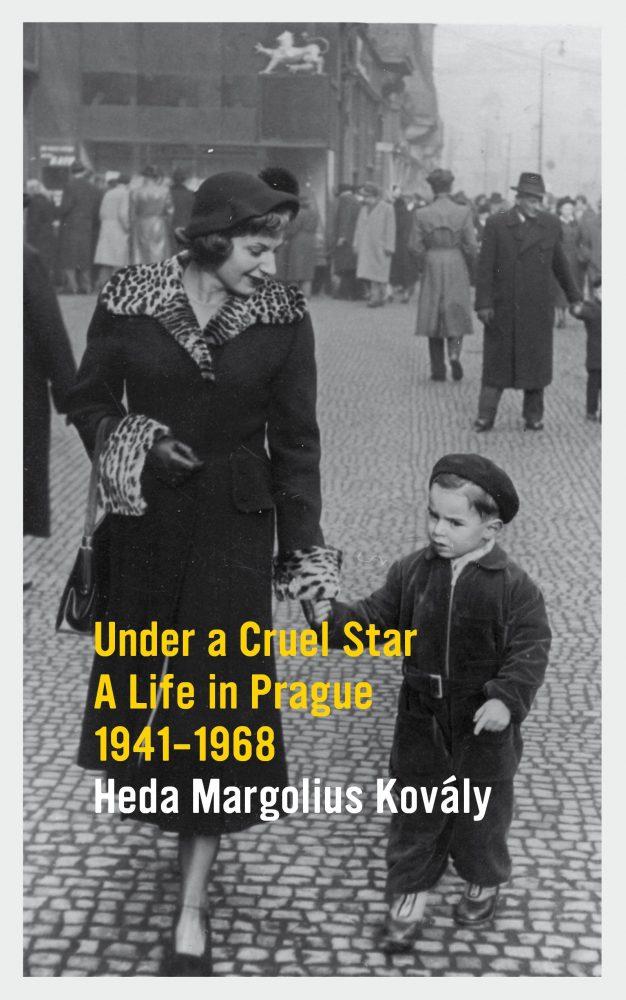 Under a Cruel Star Prgaue Books