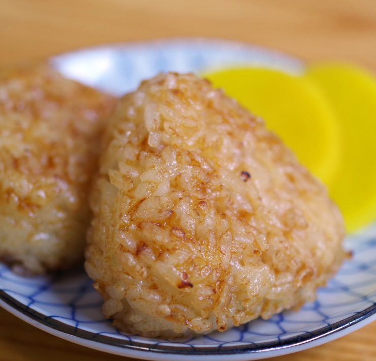 A Guide to Onigiri - Japanese Rice Ball