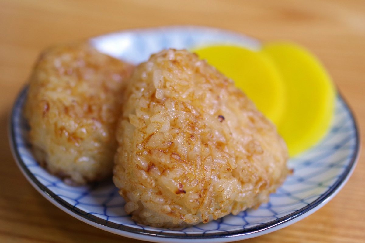 A Guide to Onigiri - Japanese Rice Ball