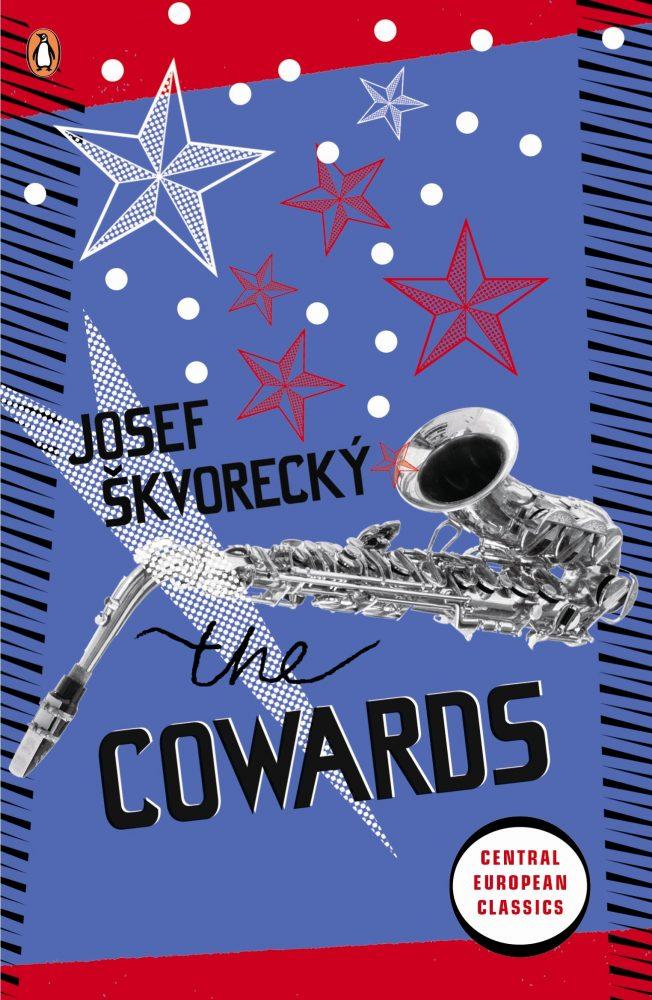the cowards prague books