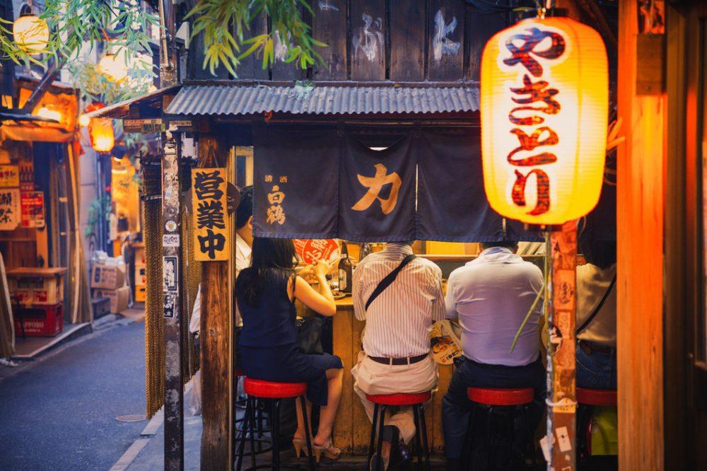 Japanese Ramen Guide