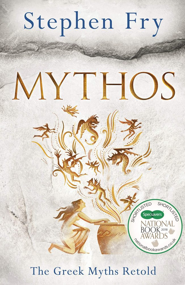 mythos stephen fry
