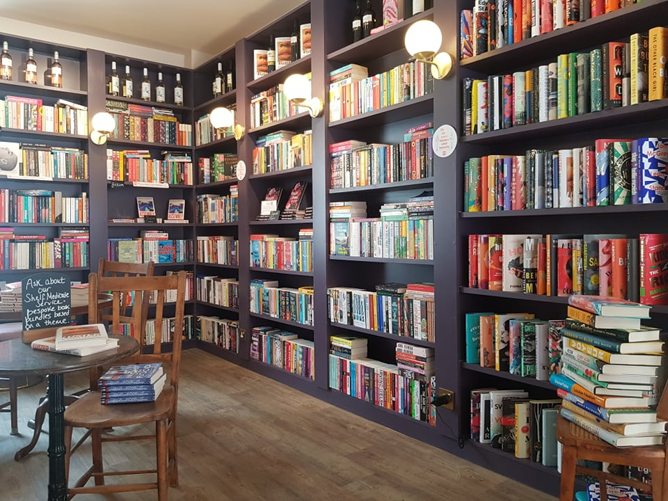 bookbar islington london