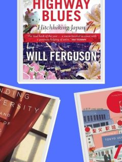 books visit japan