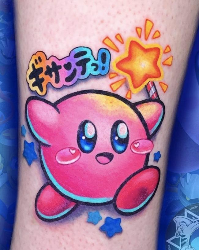 chapi tattoo artist japan