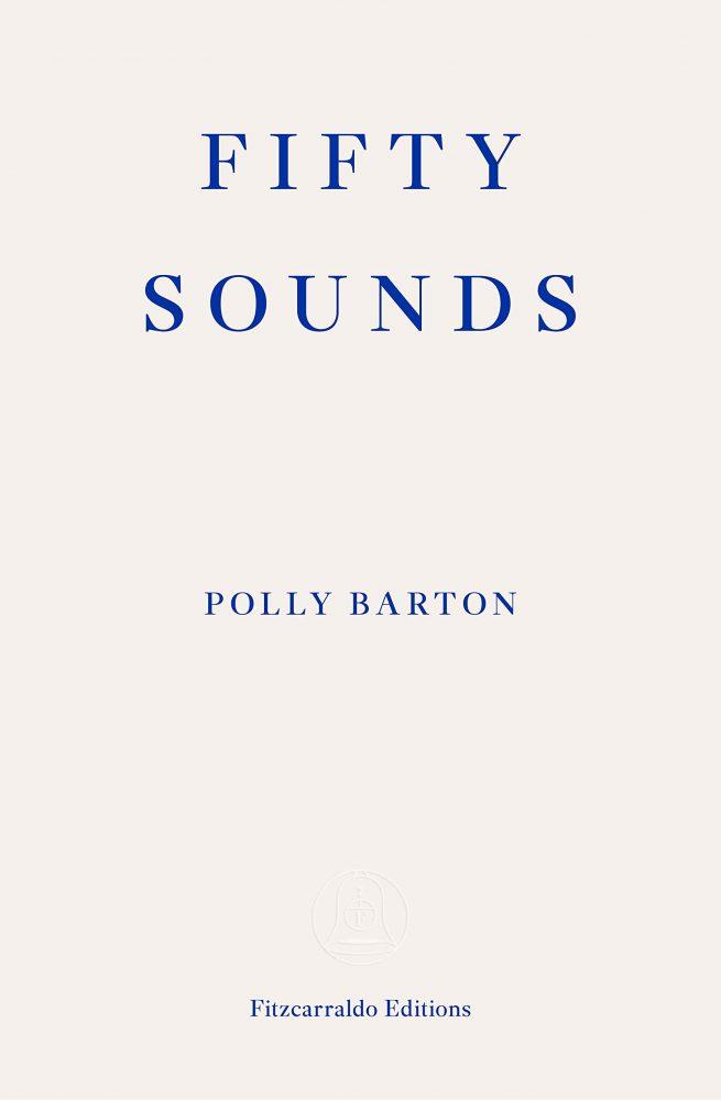 fifty sounds polly barton