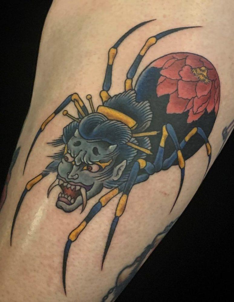 horihide tattoo osaka