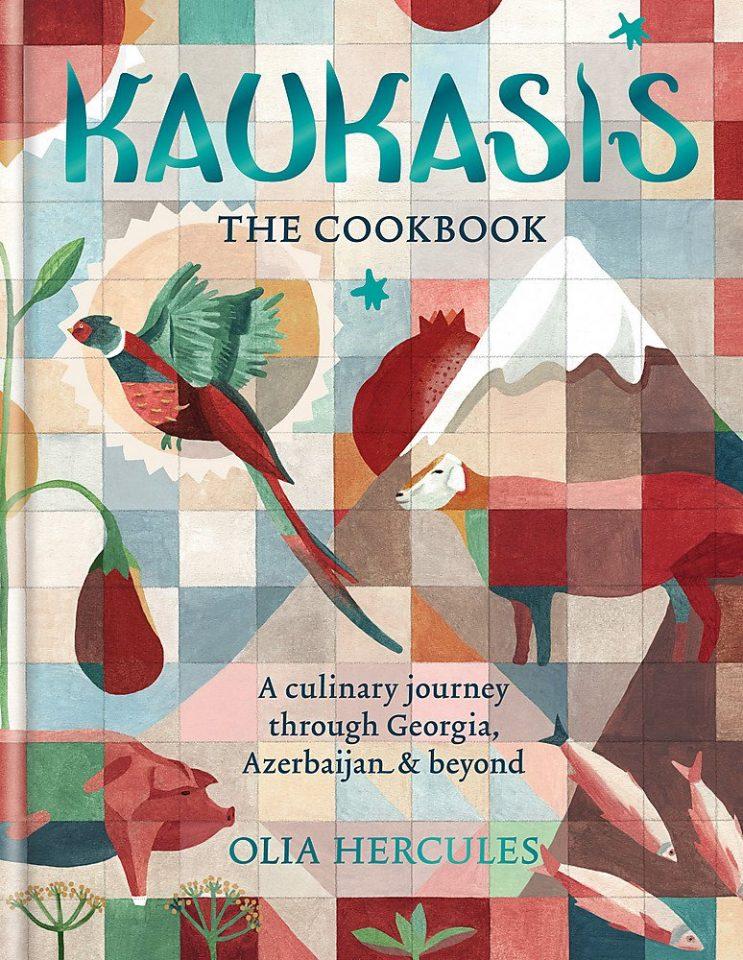 kaukasis cookbook
