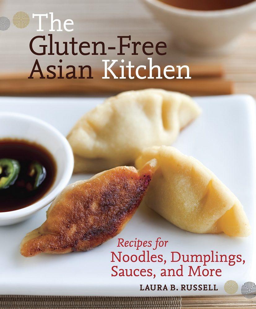 gluten-free asian kitchen