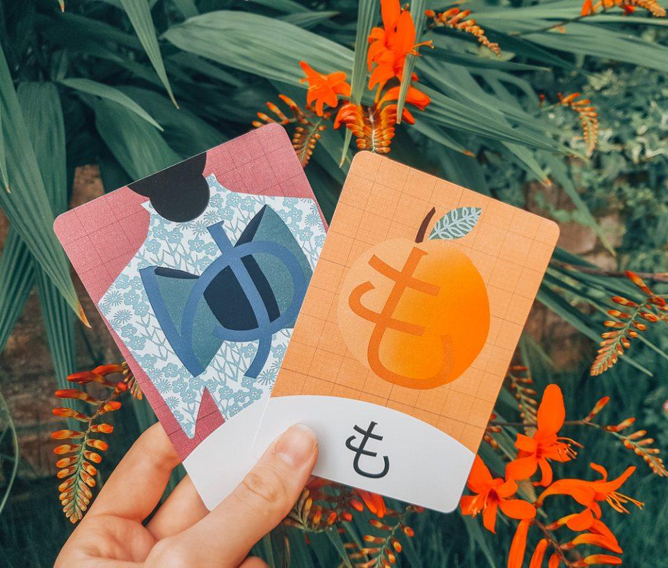 hai hiragana flash cards