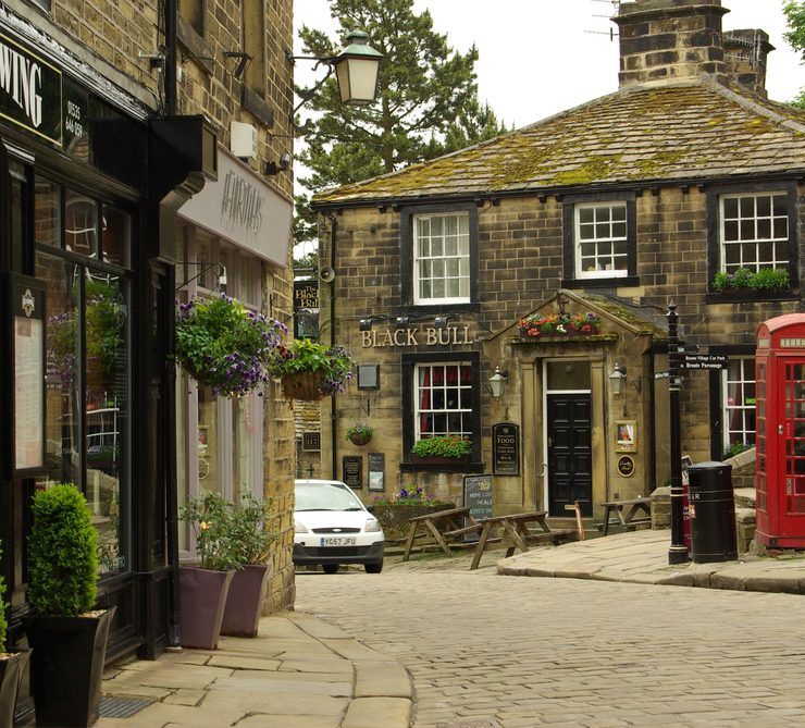 haworth yorkshire