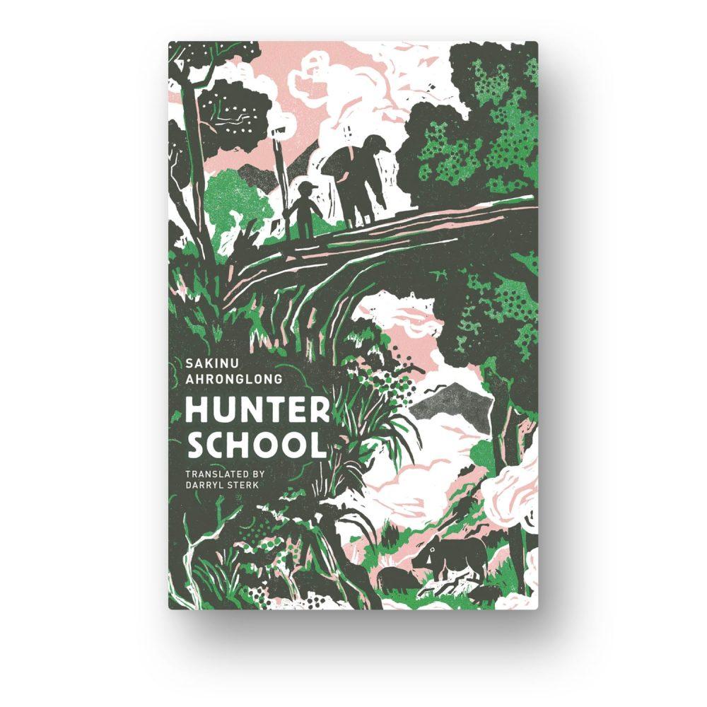hunter school sakinu ahronglong