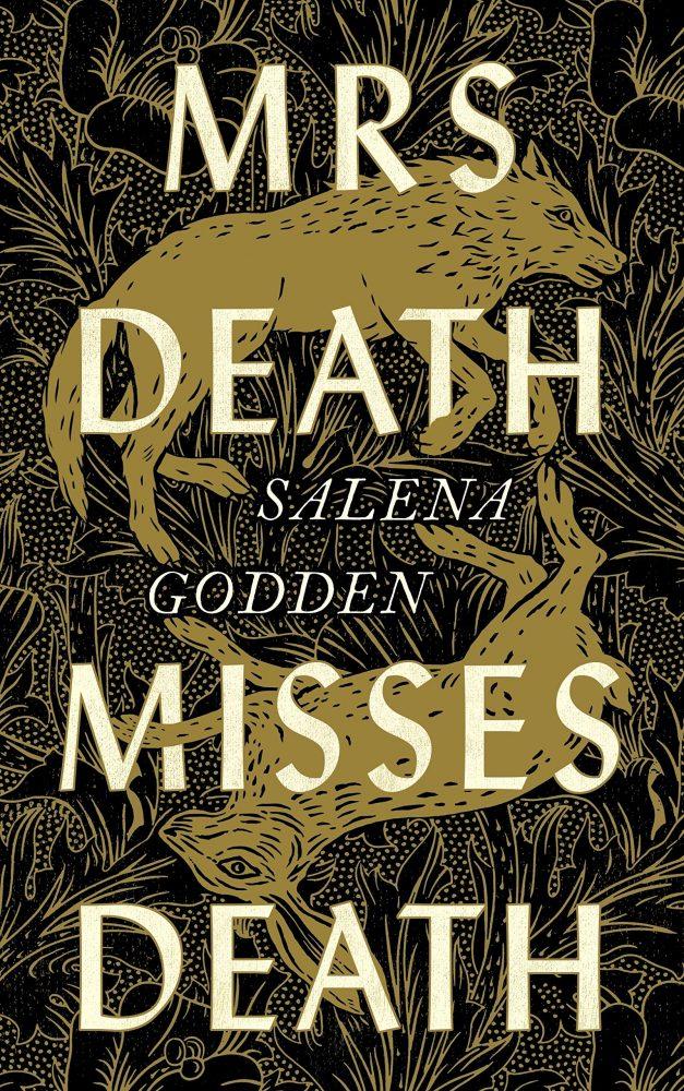 mrs death misses death salena godden