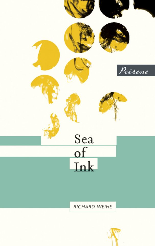 sea of ink richard weihe