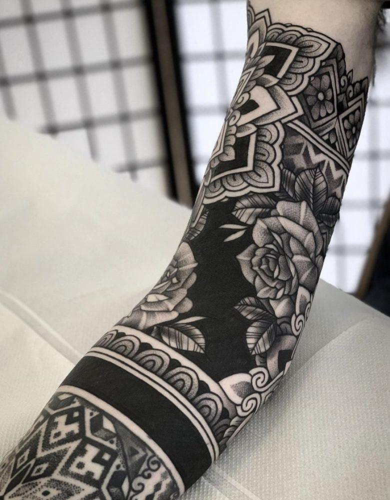 jack peppiette tattoo artist