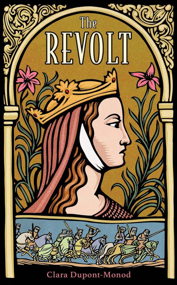 the revolt clara dupont-monod