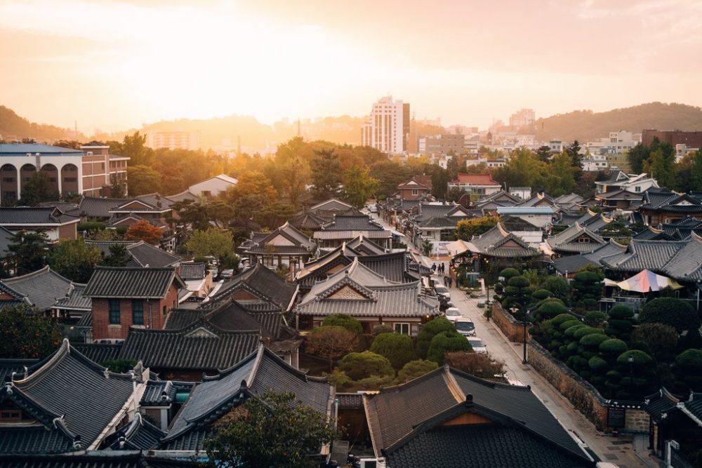 culinary guide to south korea
