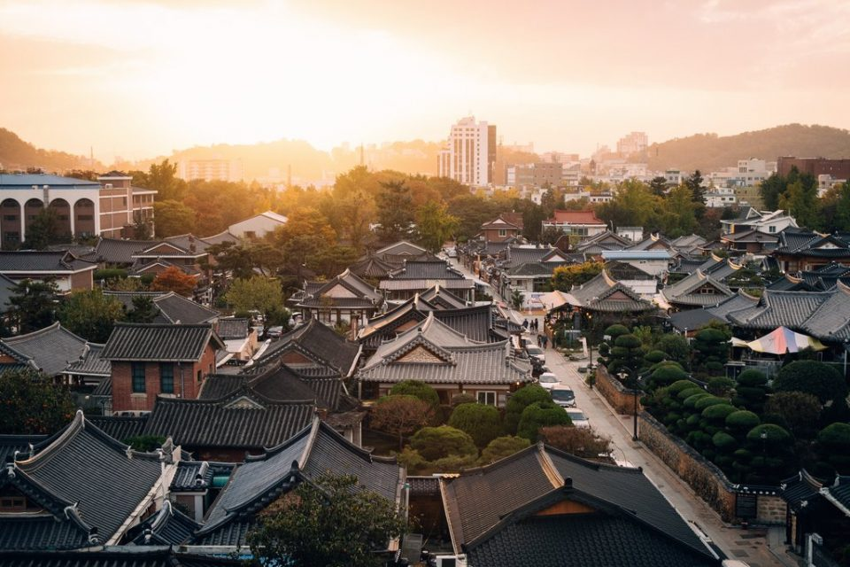 culinary guide to south korea