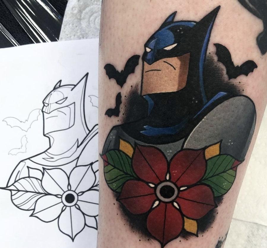stickypop tattoo