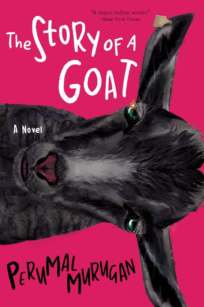 the story of a goat novel