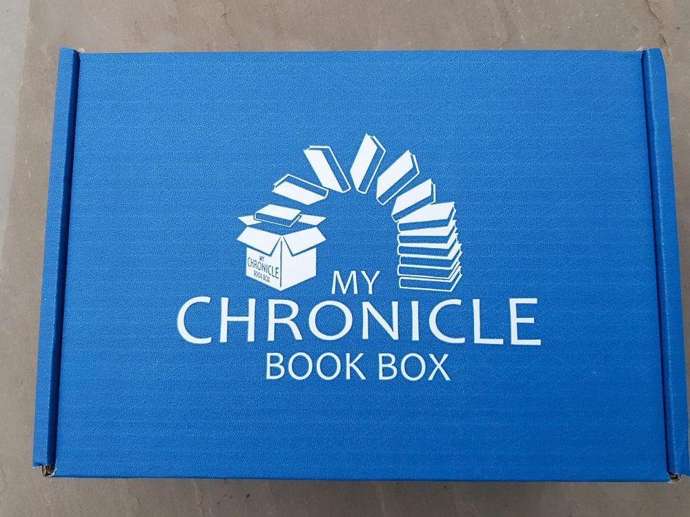my chronicle book box