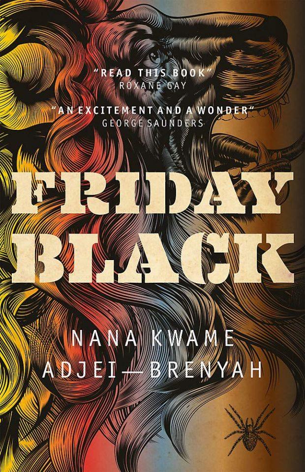 friday black nana kwame