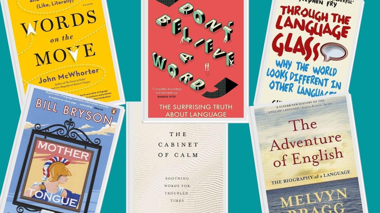 books about language