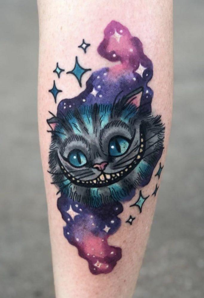 burton cheshire cat