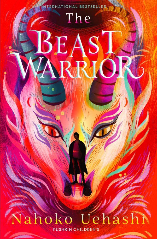 the beast warrior nahoko uehashi