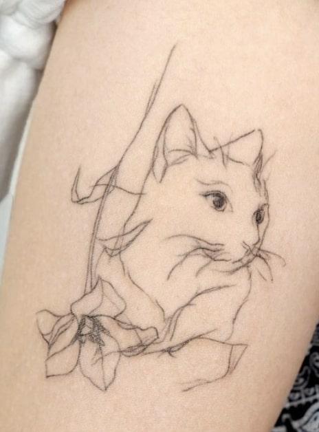 pauline tattoo artist