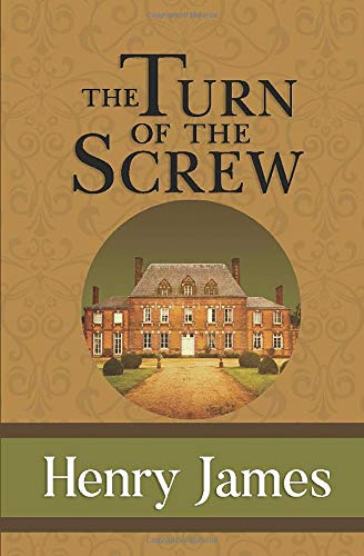 the turn of the screw henry james