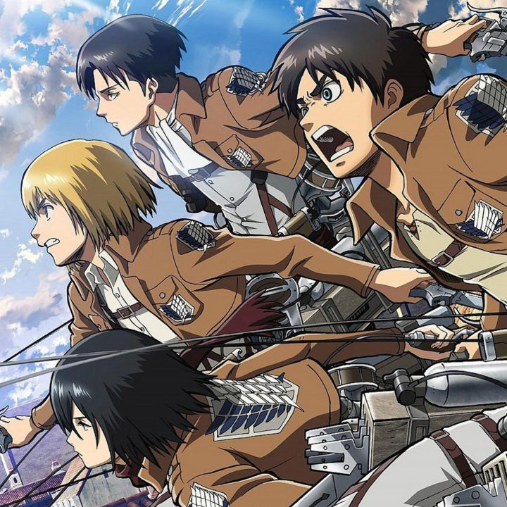 Is The Attack on Titan Manga Worth Reading?   Books and Bao