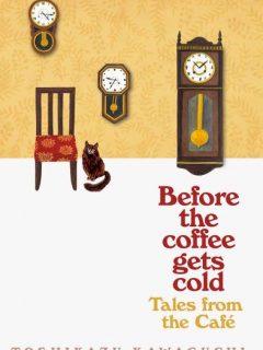 tales from the cafe kawaguchi