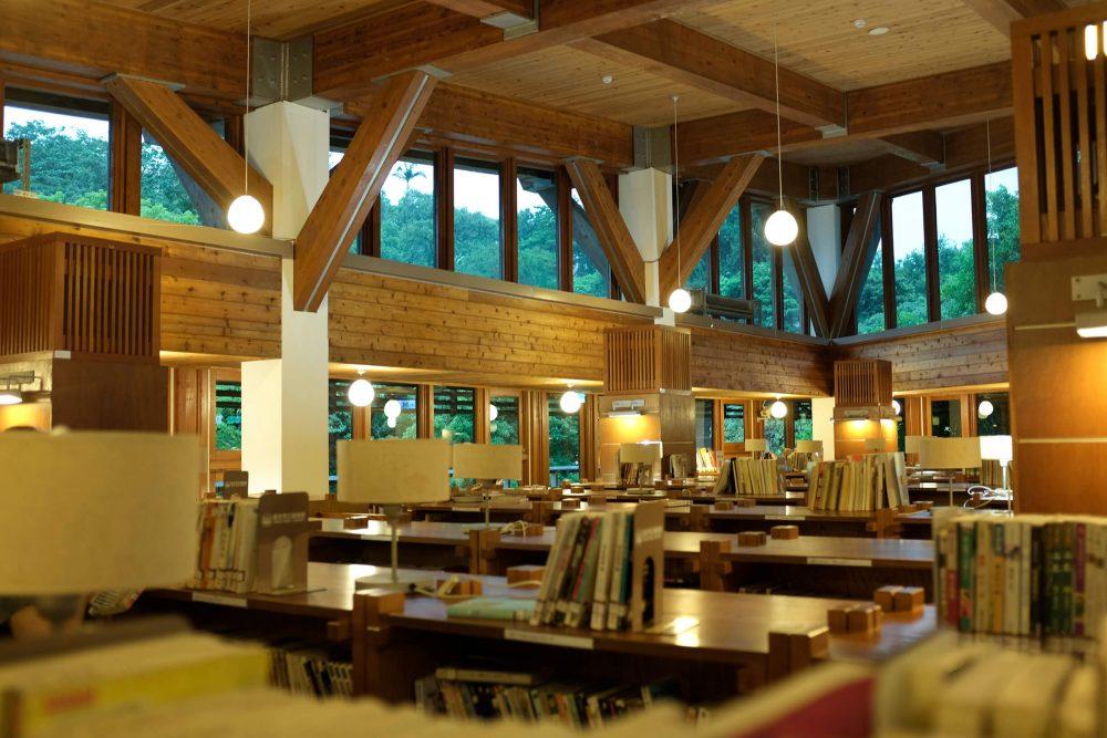 beitou library taiwan