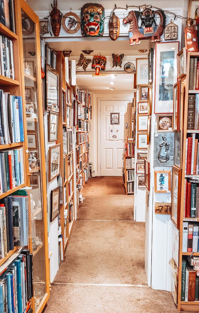 The Grimoire Bookshop - York