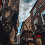 Haunted Things to Do in York