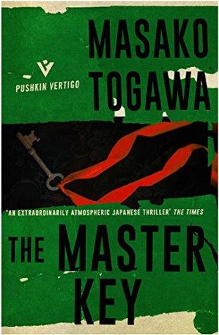the master key masako togawa