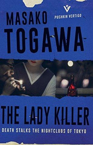 the lady killer masako togawa