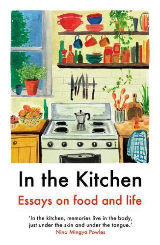 in the kitchen essays